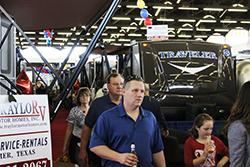 Dallas Rv Show 2020.2020 Dallas Rv Supersale The Largest Rv Show In The